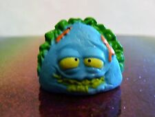 The Grossery Gang Series 2 #64 TOXIC TACO Blue Mint OOP