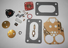 FIAT 850 COUPE WEBER 30 DIC CARBURETTOR SERVICE KIT