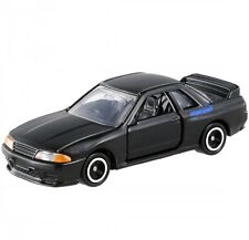 TAKARA TOMY Dream Tomica # 141 Initial D Skyline Gt-R R32 Miniature Car Japan