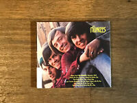 Monkees 2 CD Deluxe Edition - Self Titled - Rhino Records 2006