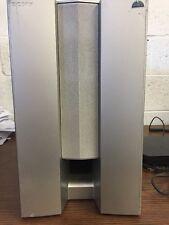 Sony Satellite Speaker Subwoofer Center Speaker System Sony Advanced S.A.W