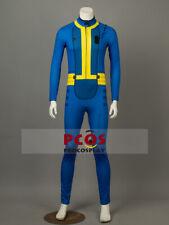 Ready to Wear~ Vault 111 Sole Survivor jumpsuit Cosplay Costume mp003734