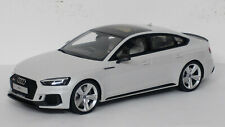 Audi RS 5 Sportback  GTSpirit 1:18
