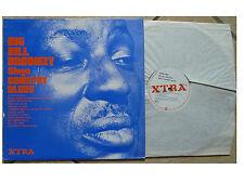 BIG BILL BROONZY * SINGS COUNTRY BLUES * VINYL LP XTRA 1093 PLAYS GREAT