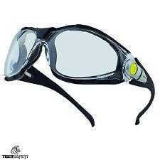 DELTA Plus Venitex PACAYA lyviz oleorepellente idrofobo Occhiali di sicurezza specifiche di laboratorio
