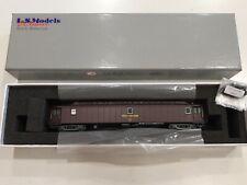 LS MODELS - SNCF - VOITURE POSTALE TYPE PAz - Ech HO - Ref: 40415- Ep IV- NEUVE