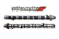 SKUNK2 Camshaft Tuner S206-10 Civic SI/02-06 RSX Type-S K20A2/K20Z1/K24A2/K20Z3