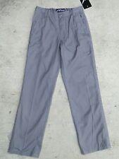 Alpinestars Rockas Chino Gray Regular Pants Motocross Mens Size Bottom 28