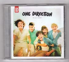 (IE866) One Direction, Up All Night - 2011 CD