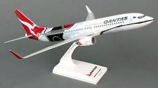 Qantas Airways Mendoowoorrji Boeing 737-800 1:130 SkyMarks SKR765 Modell VH-XZJ