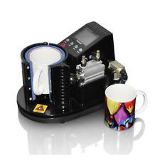 ST110  Pneumatic Baking Cup Machine Color Mug Hot Cup Multifunction Machine