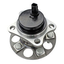 Wheel Hub and Bearing Assembly Rear Left/Right  for 10-16 Toyota Prius w/5 Lugs