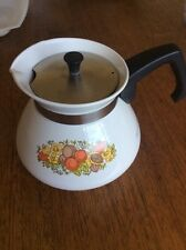 Corning Ware Tea Pot Vintage