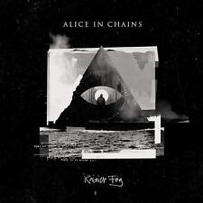 ALICE IN CHAINS - RAINIER FOG   CD NEUF