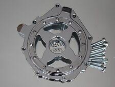 Engine Stator Cover See Through For Honda 04-07 CBR1000RR/04-14 CB 1000RR Chrome