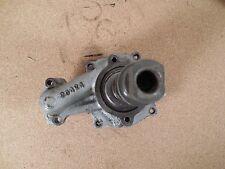 Vintage Homelite Generator Model 24A115-2 Intake Manifold 26424 & Flywheel Shaft