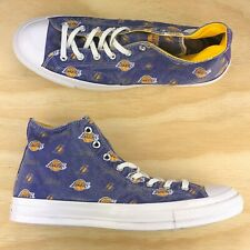 9e34a4d2b07036 Converse Chuck Taylor All Star 70 Hi Top Los Angeles Lakers  161160C  Size  13