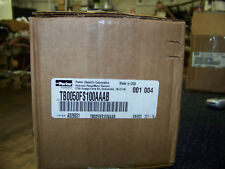 Parker Hannifin Hydraulic Pump Chrome Plated 003 004 TB0050FS100AAAB New