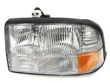 for 1998 2004 GMC Sonoma Pickup Left Driver Headlamp Headlight RH 98 04