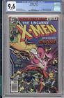 (Uncanny) X-Men #118 CGC 9.6 NM+ Marvel 1979