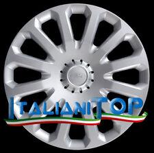 """Ford Fiesta 4 Copricerchio Borchia Singolo dal 2008 Diametro 15"""""""