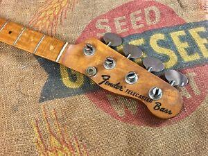 003-3167-049 Genuine Fender Vintage /'51 P//Telecaster Bass Ashtray Pickup Cover