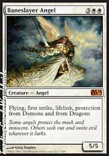 Baneslayer Angel // FOIL // NM // Magic 2011 // Engl. // Magic the Gathering