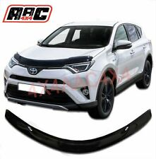 Bonnet Protector to suit Toyota RAV4 2012-2017 Tinted Guard