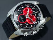 BISSET BSCC93  CHRONOGRAPH Herrenuhr Swiss Made Armbanduhr