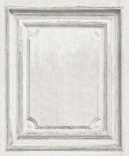 EUR 2,15/qm / Rasch Tapete Crispy Paper  524444 / Holzoptik Vertäfelung Grau