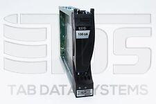 EMC 005049890 100GB 6Gbps SAS SSD Flash Drive for VMAX, VMAXe