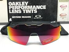 Oakley Radar EV Path Prizm Road Replacement lens set - SKU# 101-116-007