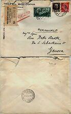 REGNO-Decennale 1,25 lire Espresso(E17)Annullato Ambulante Roma Torin 25.11.1942