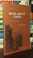 Lee, Pao-Chen READ ABOUT CHINA  Vintage Copy