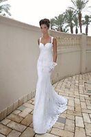 2014-12 Abiti da Sposa vestito nozze sera wedding evening dress