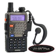 Baofeng UV-5R PLUS Dual Band VHF/UHF 136-174MHz&400-520MHz Walkie Talkie UV-5R+