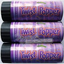 12 Fiesta De Cumpleaños De Confeti Cannon 11cm Poppers Twist de expulsar a colorido Láminas