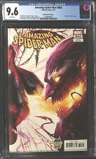 Amazing Spider-Man (2018) #800 CGC 9.6 Mattina Midtown Comics Variant Cover!