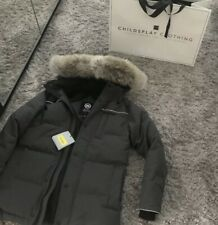 Canada Goose Parka Jacket Brand New With Tags Grab a Bargain!