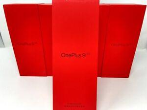 OnePlus 9 128GB 8GB RAM LE2110 (FACTORY UNLOCKED) Snapdragon 888 | GLOBAL ROM