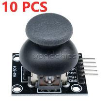 10pcs 5pin Joystick Breakout Module Shield Ps2 Joystick Game Controller