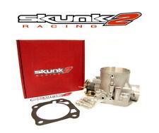 SKUNK2 Throttle Body 66mm Alpha Civic CRX Del Sol Prelude Integra 309-05-1030