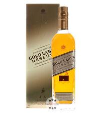 Johnnie Walker Gold Label Reserve Blended Scotch Whisky / 40% vol. / 0,7 L in GP