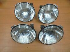 Alfa Romeo Alfetta Gt/Gtv Set of Lights Towing New