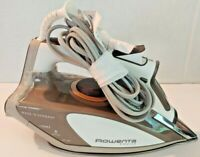 Rowenta Focus Steam Iron Model DW5080SS Made In Germany