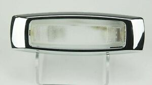 Mercedes Dome Light Front Late New OEM W100 W108 W109 W111