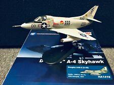 "1:72 HOBBY MASTER HA1416 A-4 Skyhawk US NAVY ""USS Intrepid"""