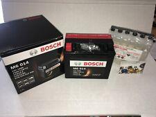 Batterie Bosch YTX12-BS 12V 10AH Kymco 250 Xciting 04-08