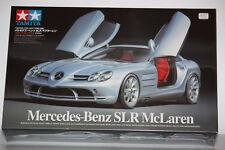 Tamiya Mercedes Benz SLR McLaren 1/24 24290