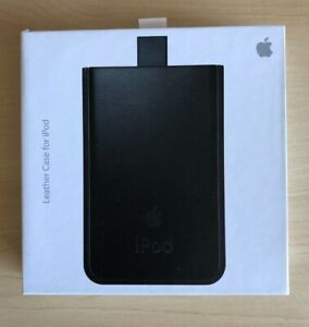 Apple Leather case for iPod 30Gb Classic MA398G/B